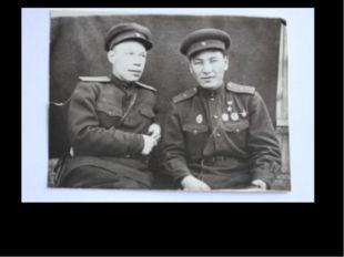 Фото из семейного архива Малика Габдуллина.