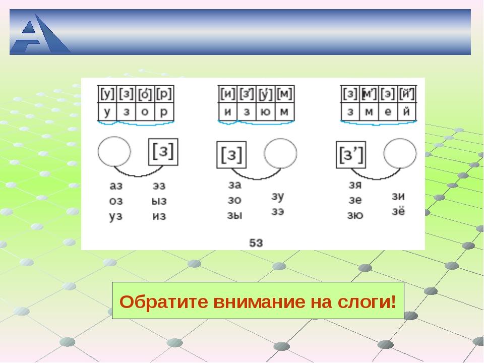 Обратите внимание на слоги! ИЗДАТЕЛЬСТВО «Академкнига/Учебник» Модульно-комп...