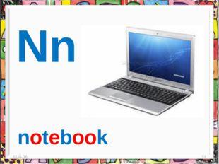 * * Nn notebook
