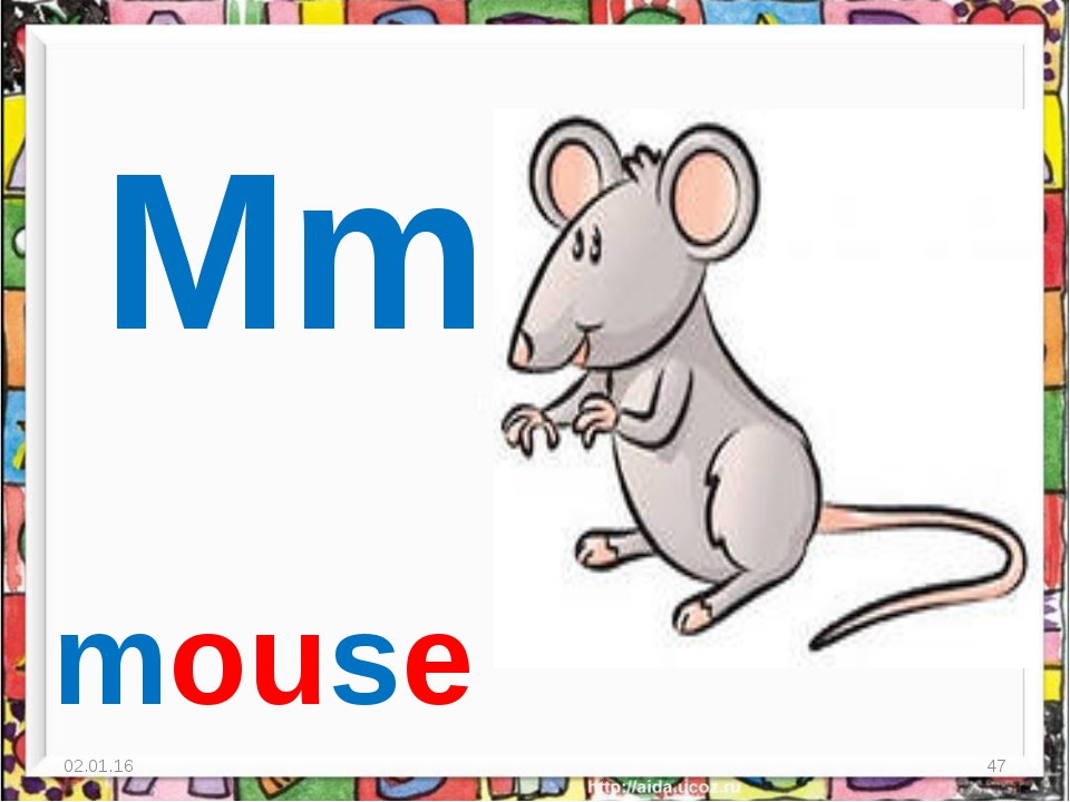 * * Mm mouse