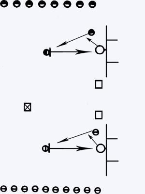 Два броска - спортивная игра (описание, правила, рекомендации)