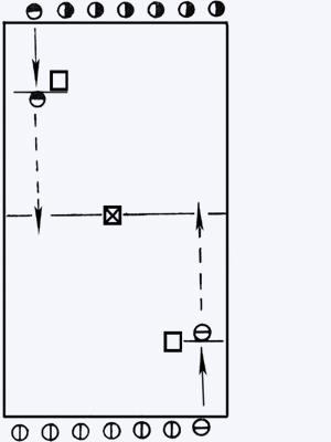 Челнок - спортивная игра (описание, правила, рекомендации)