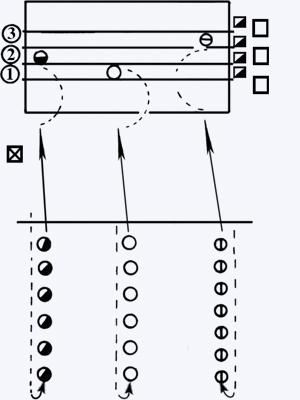 В дальнюю зону - спортивная игра (описание, правила, рекомендации)