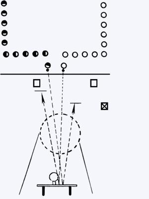У кого дальше отскочит мяч - спортивная игра (описание, правила, рекомендации)