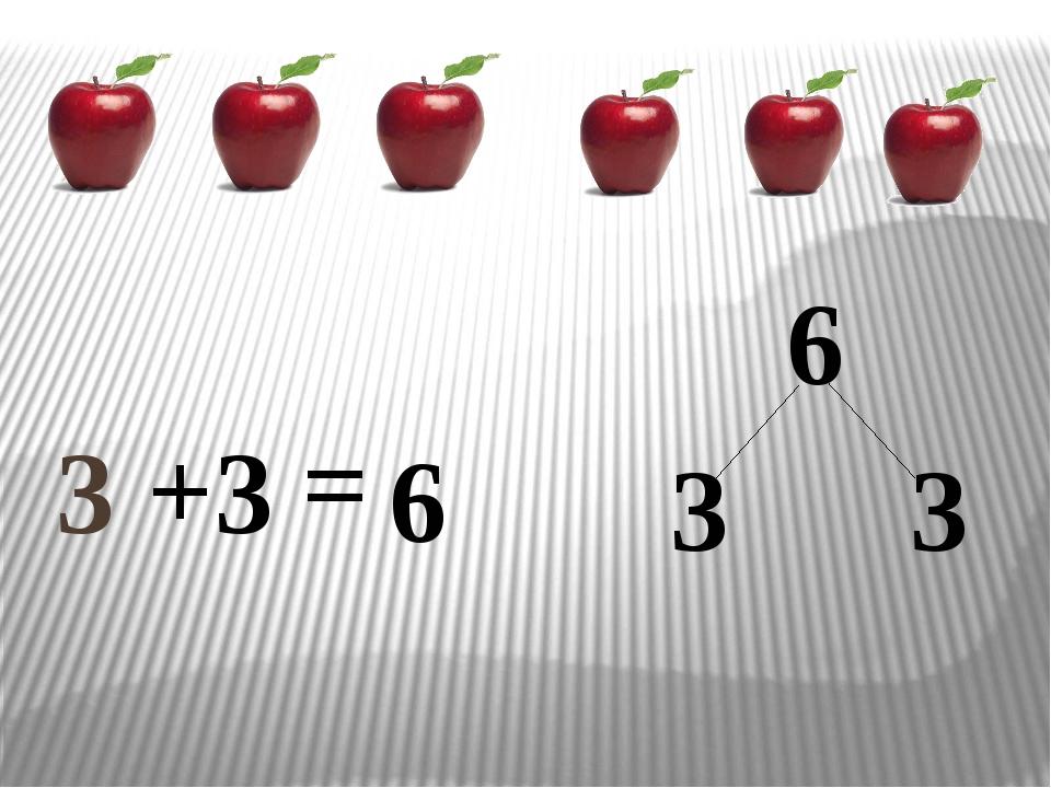 3 + 6 6 = 3 3 3