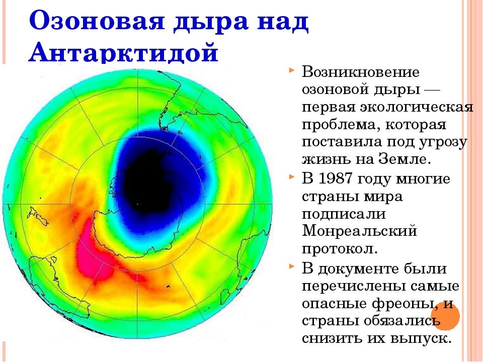 Озон – О3 1840 – открыт Schoenbein'ом (Швейцария) Интерес к озону связан с е...