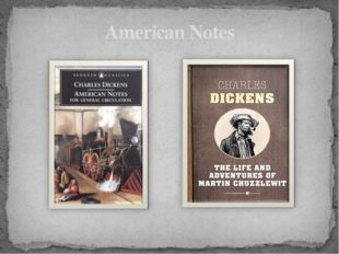American Notes