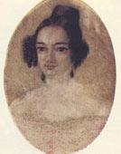 Сушкова Е.А. (в замужестве Хвостова)