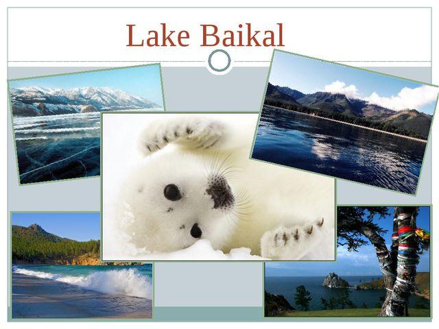 LakeBaikal