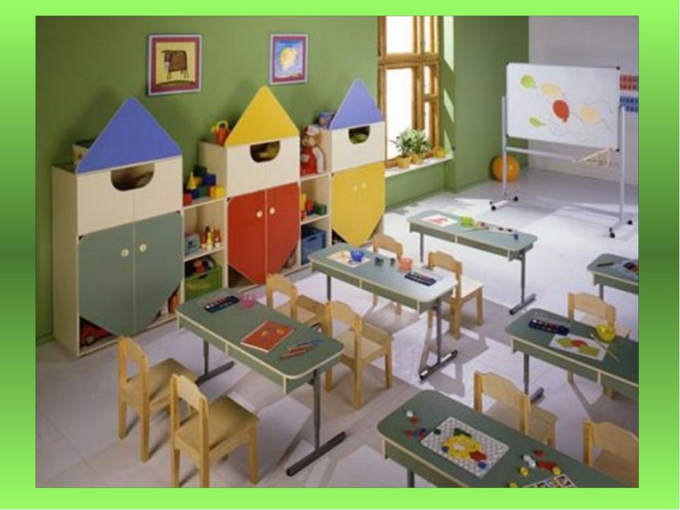 Мебель для детского сада гид-мебель.ру - мебель и интерьер.