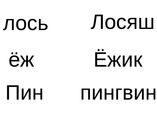 Лосяш ёж лось Пин Ёжик пингвин
