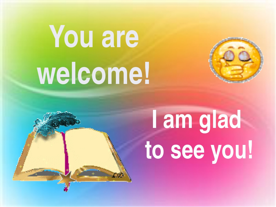 You are welcome! I am glad to see you!