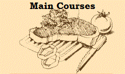 Main Courses