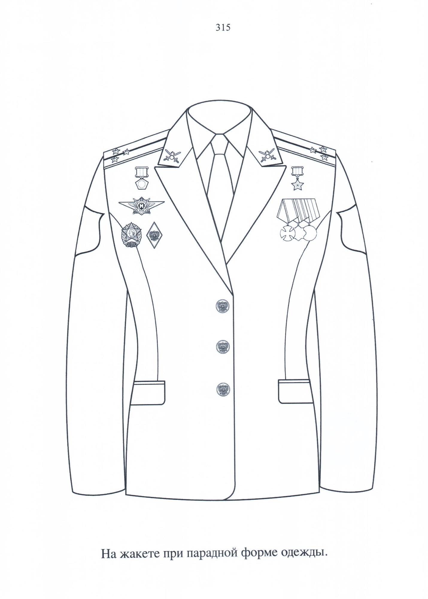 C:\Users\User\Desktop\Приказ МО РФ от 22.06.2015 г. № 300 Правила ношения военной формы одежды\185025.JPG