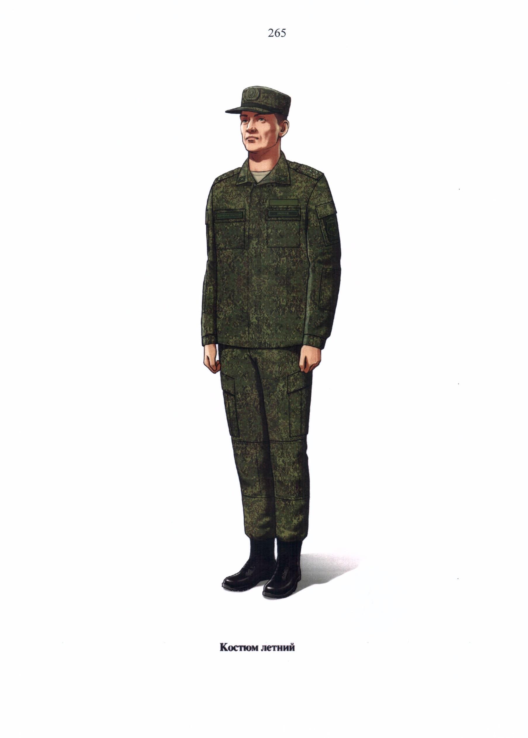C:\Users\User\Desktop\Приказ МО РФ от 22.06.2015 г. № 300 Правила ношения военной формы одежды\184041.JPG