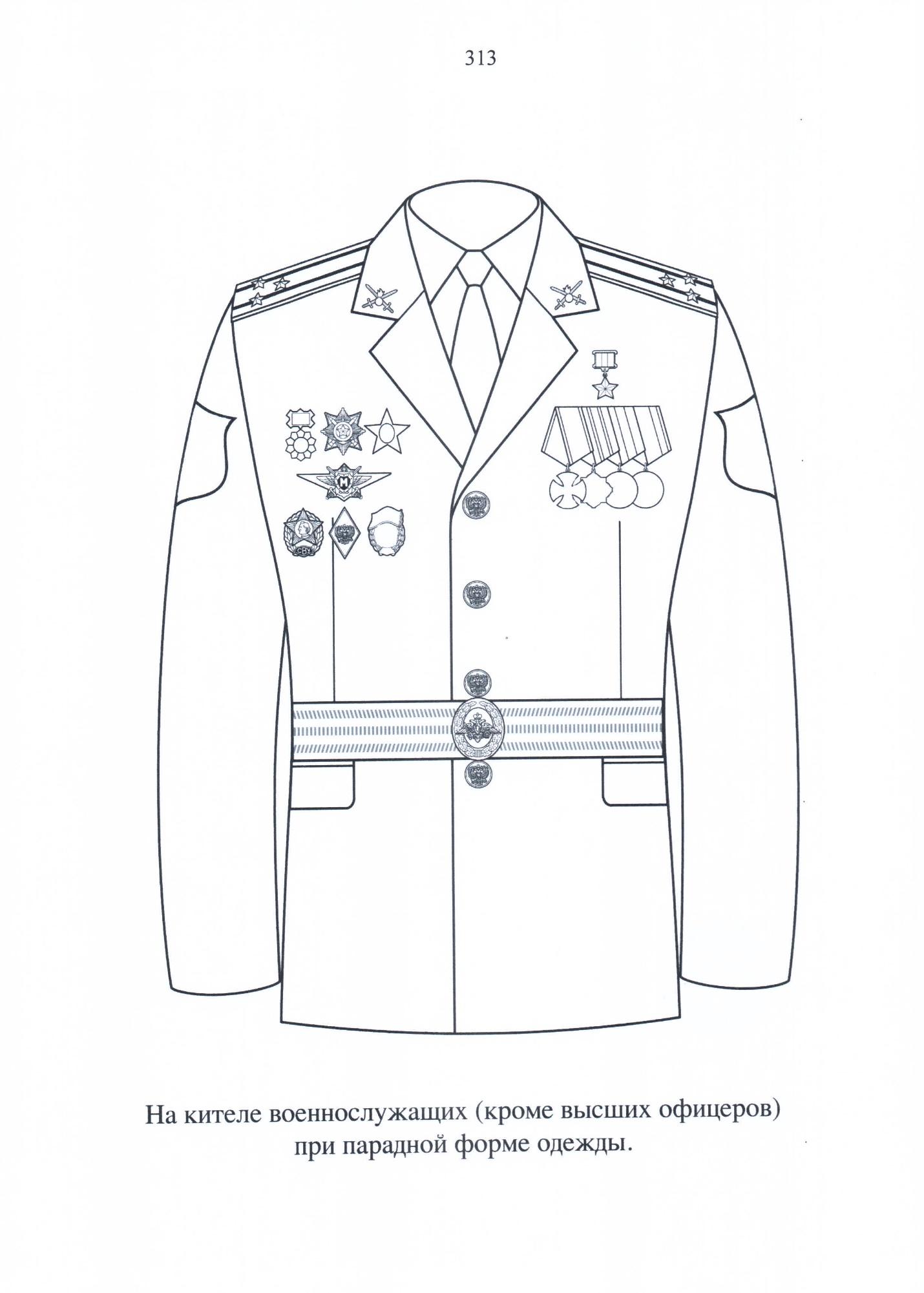 C:\Users\User\Desktop\Приказ МО РФ от 22.06.2015 г. № 300 Правила ношения военной формы одежды\185004.JPG