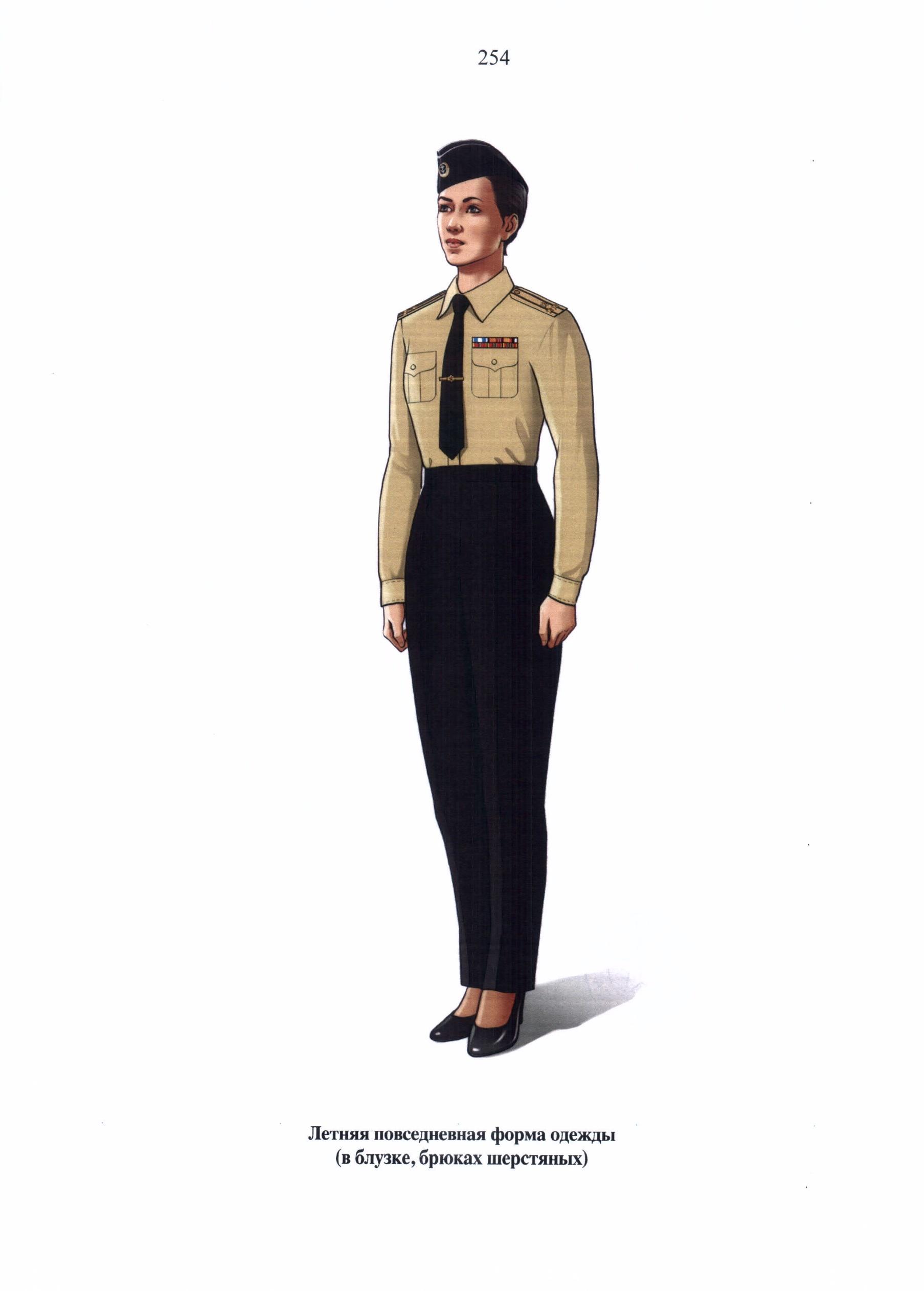 C:\Users\User\Desktop\Приказ МО РФ от 22.06.2015 г. № 300 Правила ношения военной формы одежды\183844.JPG