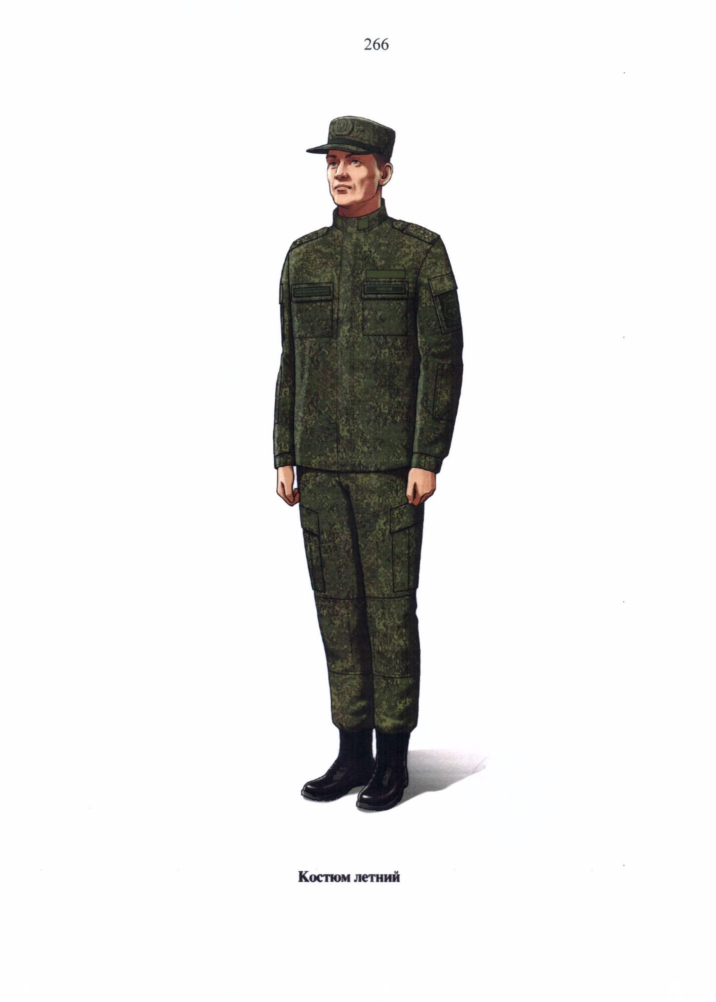 C:\Users\User\Desktop\Приказ МО РФ от 22.06.2015 г. № 300 Правила ношения военной формы одежды\184051.JPG