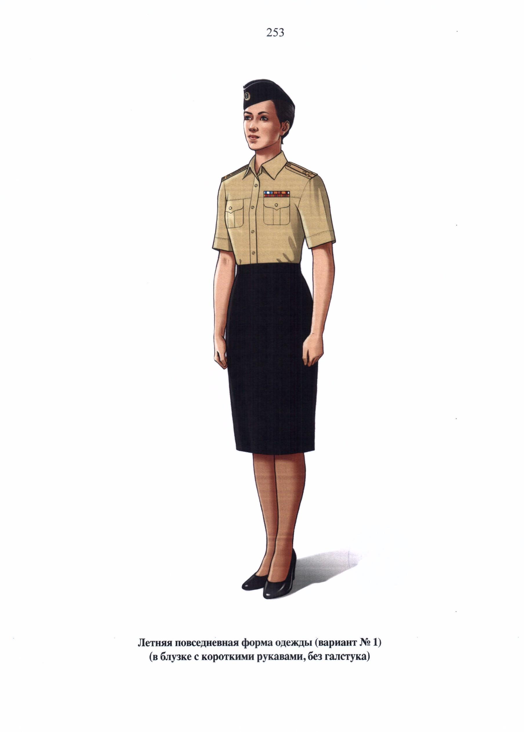 C:\Users\User\Desktop\Приказ МО РФ от 22.06.2015 г. № 300 Правила ношения военной формы одежды\183833.JPG