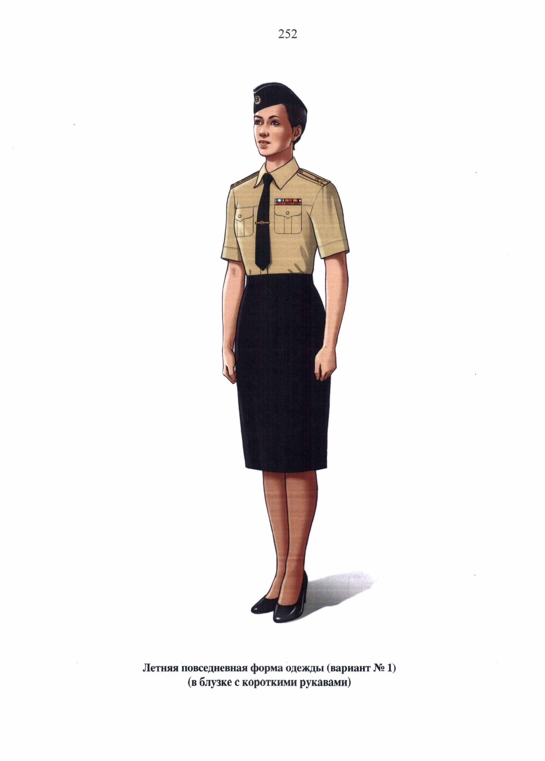 C:\Users\User\Desktop\Приказ МО РФ от 22.06.2015 г. № 300 Правила ношения военной формы одежды\183822.JPG