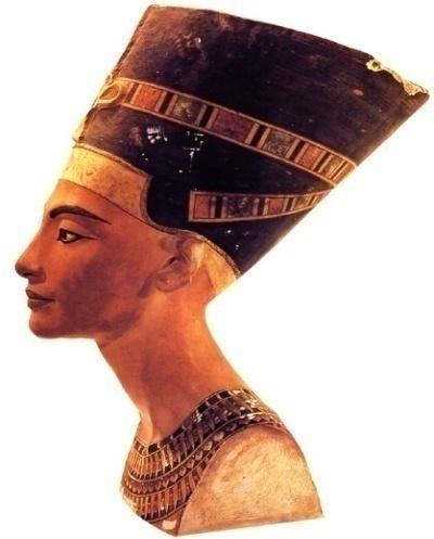 Egypt_Nifertiti_Profile