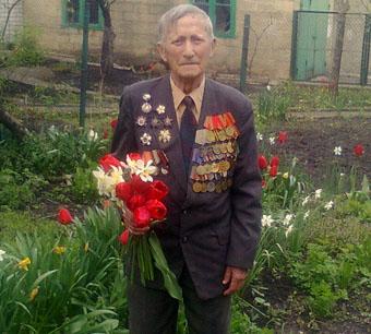 Вечёрка: О ветеране забыли