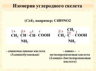 1. Mg + 2NH2 – CH2 – COOH → (NH2 – CH2 – COO)2Mg + H2 Глицинат магния 2. MgO
