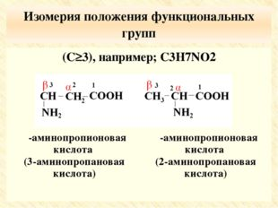 Реакции с участием аминогруппы Взаимодействуют с кислотами: H2N–CH2–COOH + HC