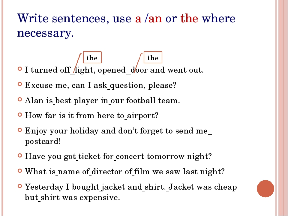 writing a sentence What this handout is about this handout will help you recognize potential problems in your writing style and learn you should write all your sentences in a.