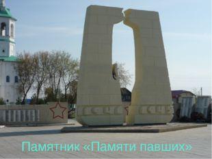 Владимир Кузьмин Кроткое. Узнав о том, как будет выглядеть мемориал, горожане