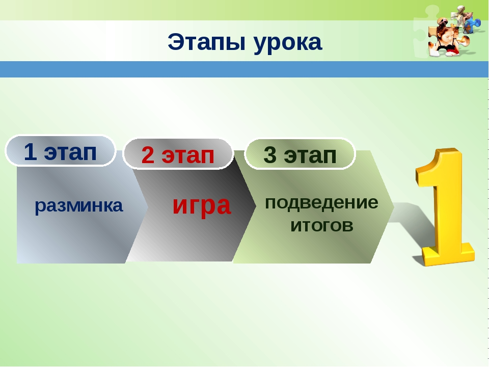 Этапы урока разминка подведение итогов игра 1 этап 2 этап 3 этап
