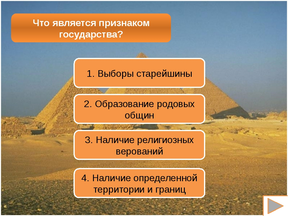 В Египте письменность возникла раньше, чем в других странах, потому, что: 1....