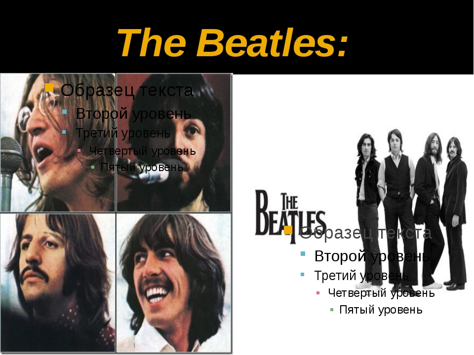 The Beatles: