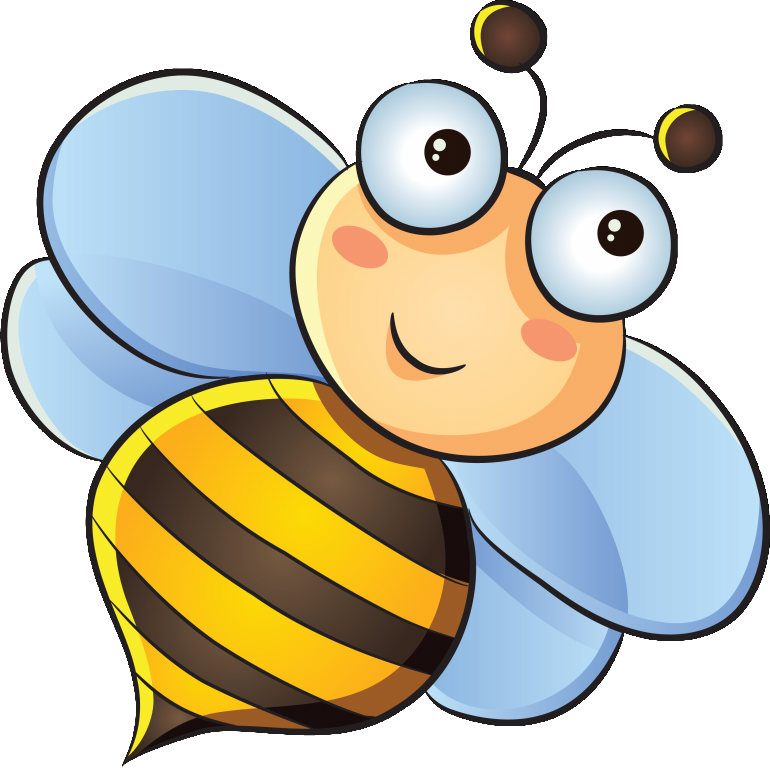 Добби картинки, пчелка картинки для детей нарисованные