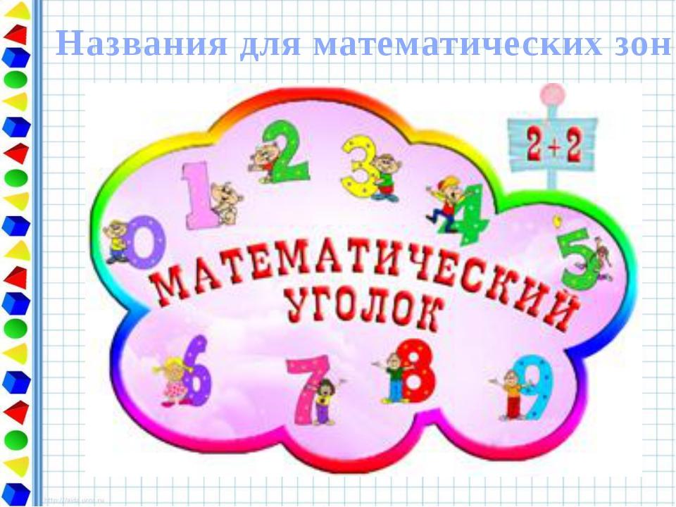 День рождения, уголки в группе детского сада в картинках