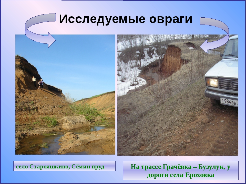 На трассе Грачёвка – Бузулук, у дороги села Ероховка село Старояшкино, Сёмин...