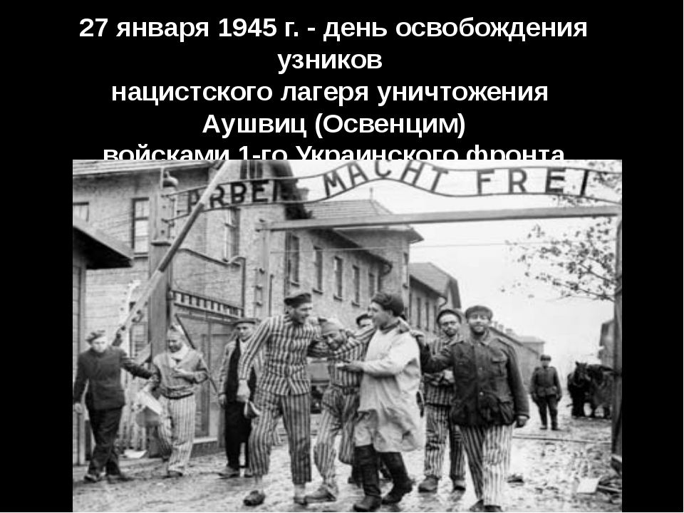 Холокост на территории Советского Союза Бабий Яр: их расстреливали 104 недели...
