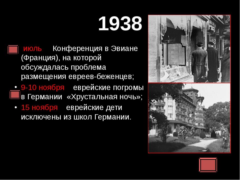 В 1945—1946гг. в Нюрнберге — в городе, где проходили съезды нацистской парти...