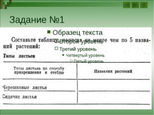Задание №4 Используя материал учебника заполните таблицу: Строение стебля Фу