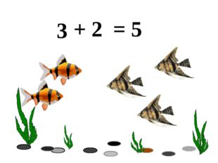 3 = 5 + 2