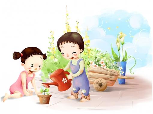 Картинки труд в детском саду 5