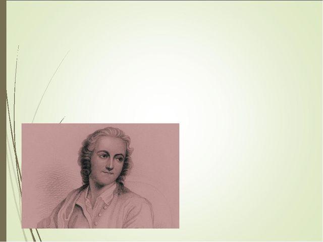 В 1802 году́ в журна́ле «Ве́стник Евро́пы» Жуко́вский печа́тает своё произве...