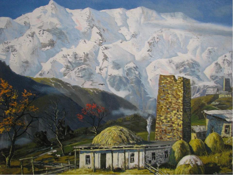 то, осетинский дом рисунок поздравлением прибавлении