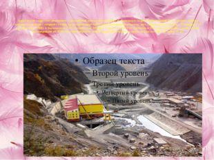 Зарамагские гидроэлектростанции — российский каскад действующих и строящихся