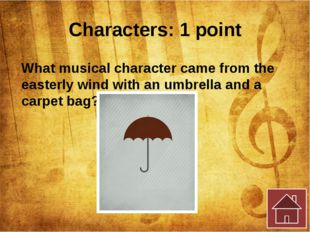 Literature & musicals:2 points What famous West End musical is based on a col