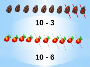 10 - 3 10 - 6