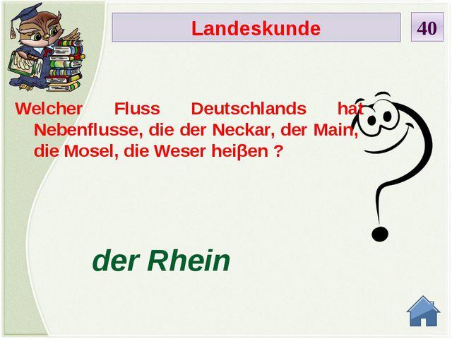 Bayern Landeskunde 50 Welches Bundesland ist am größten?