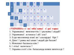 Сабақтың тақырыбы: МОЛДАВА РЕСПУБЛИКАСЫ Географиялық орны. Халқы, табиғат жағ