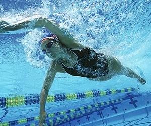 Кроль: техника плавания