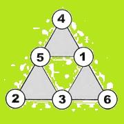 Треугольник №6